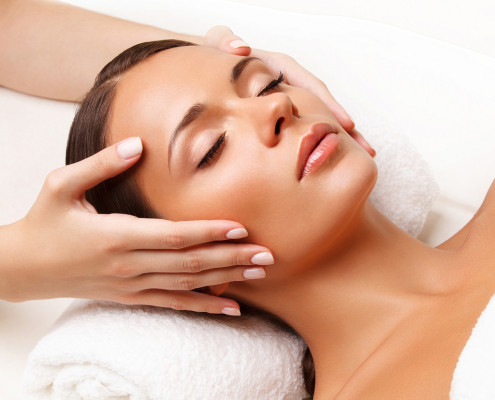 Ibiza Balance offers Beauty & Facial treatments