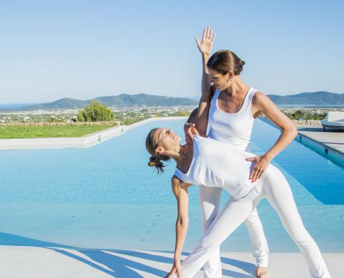 Ibiza Balance I Fitness & Yoga