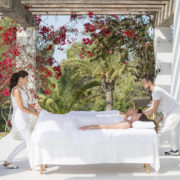 Ibiza Balance offers reflexology treatments