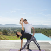 yoga retreat ibiza