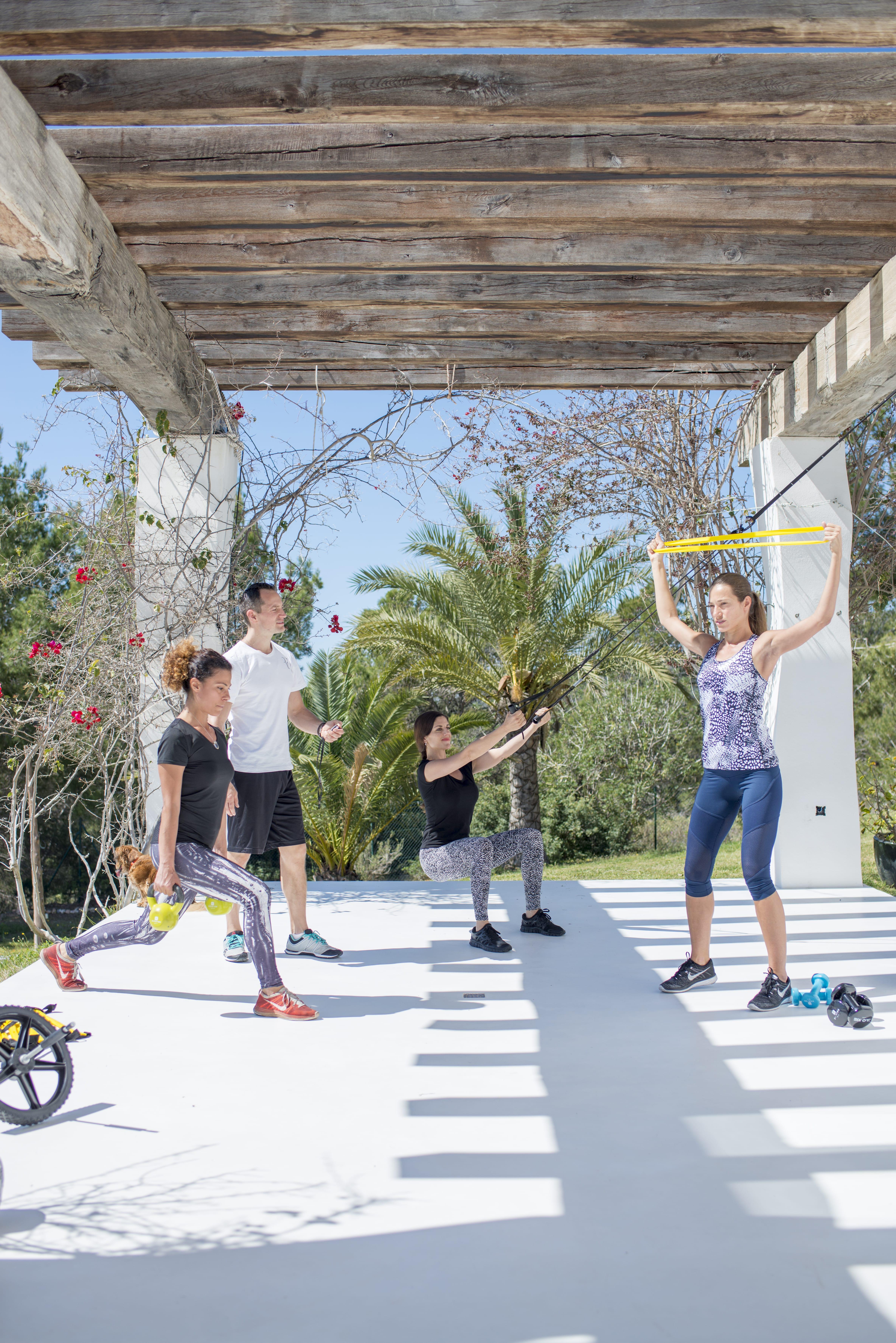 Ibiza Balance I Personal Training