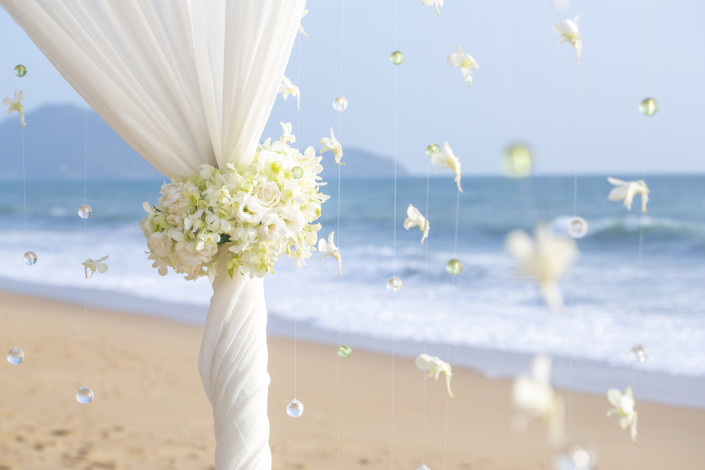 Ibiza Balance Wedding Services