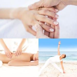 Ibiza Balance Spa Services