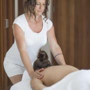 Ibiza Massage meet Miriam Shiatsu Therapist