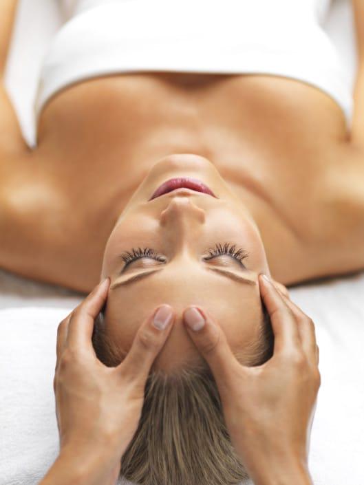 Ibiza Balance I Massage Treatments