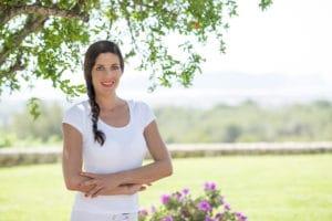 Ibiza Balance Founder Anika