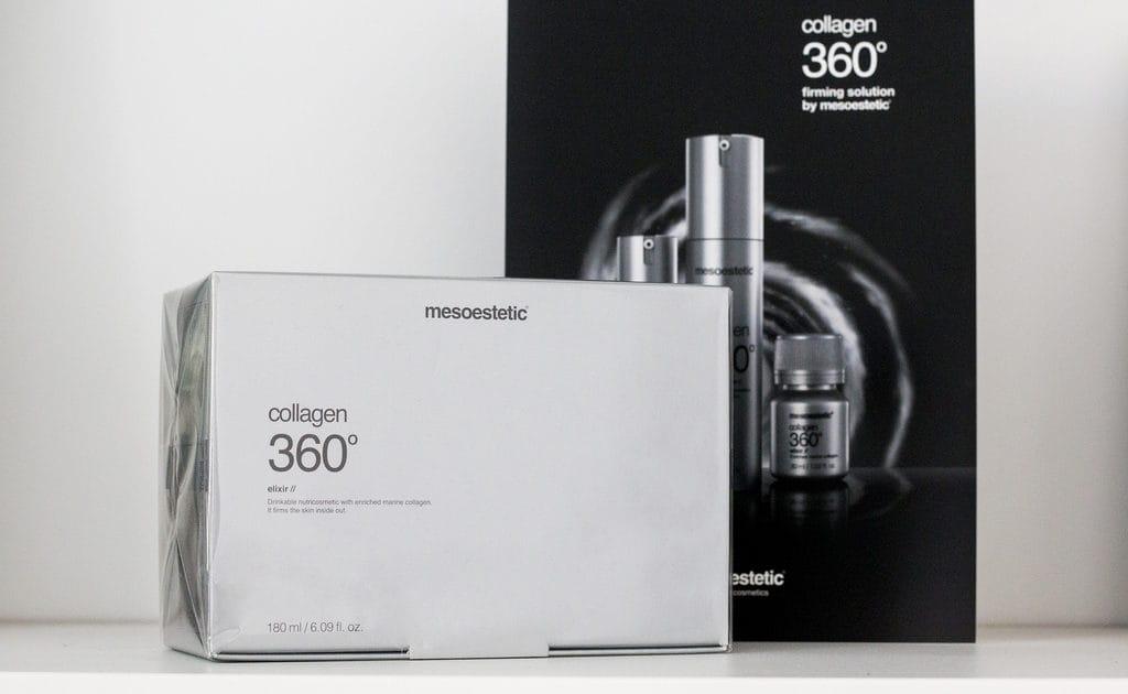 Mesoestetic Collagen 360º Elixir