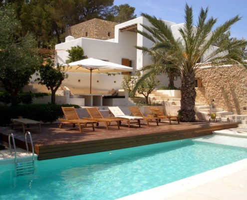 Yoga Retreats in Ibiza