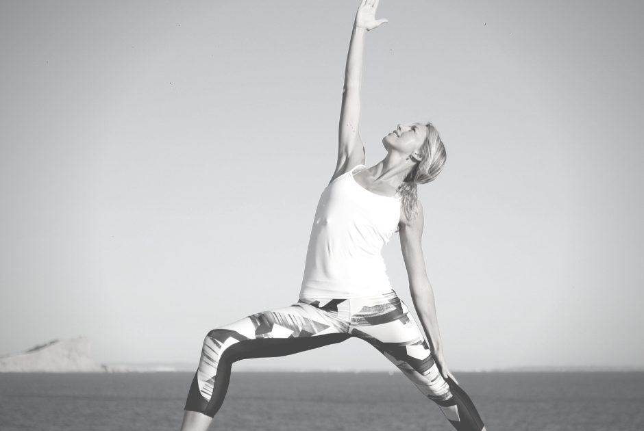 Yoga Ibiza: Private Retreats