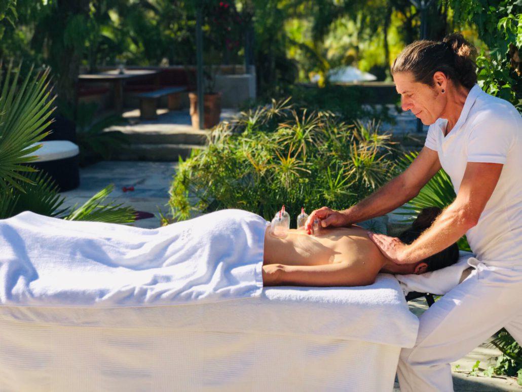 Ibiza Balance: Massage