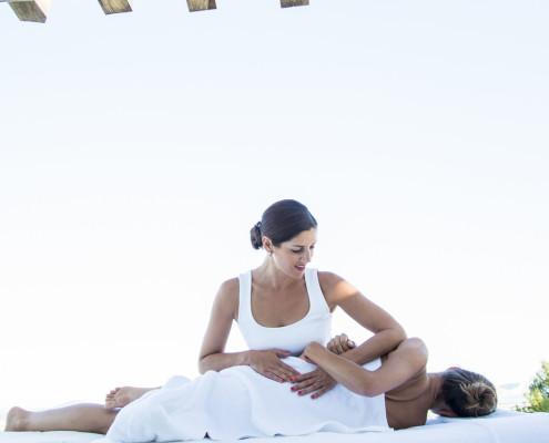 Ibiza Balance offers Therapy and Massage treatments