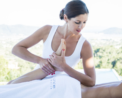 Ibiza Villa I Wellbeing Packages