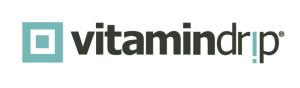 Vitamindrip® Logo Aqua