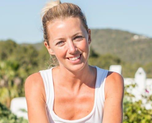 Meet our team at Ibiza Massage team