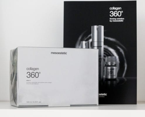 Med Spa Ibiza product of the month: Mesoestetic Collagen 360º Elixir