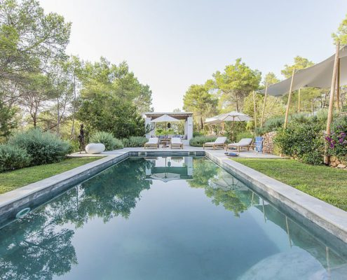 Ibiza Balance Private Retreats