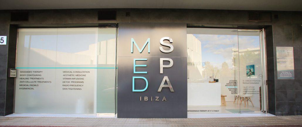 MedSpa Ibiza